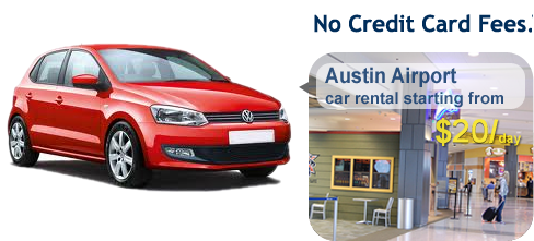 Austin Airport Car Rental